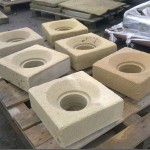 Stone Gully Pot Tops