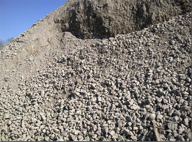recycled aggregate thesis Rationale aggregate is one of the most vitally important materials in use for production as it profoundly influences concrete properties and.