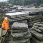 Natural Stone Yorkstone Flags