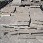 Yorkstone Flags