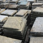 Yorkstone Flags / Stone Paving