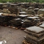 natural reclaimed stone